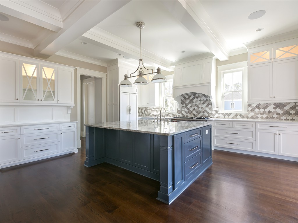 Lowcountry Premier Custom New Homes in Charleston SC