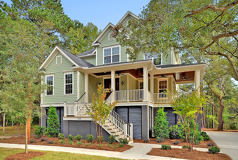 Lowcountry premier custom homes crafted quality custom for Low country homes